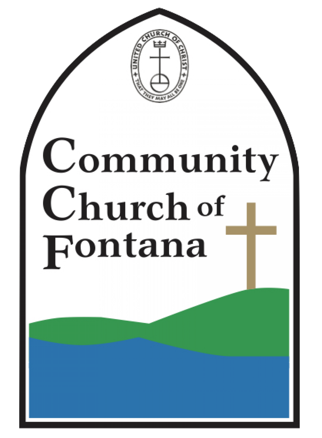 Community Church of Fontana