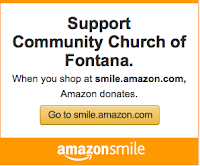 Amazon Smile example screenshot